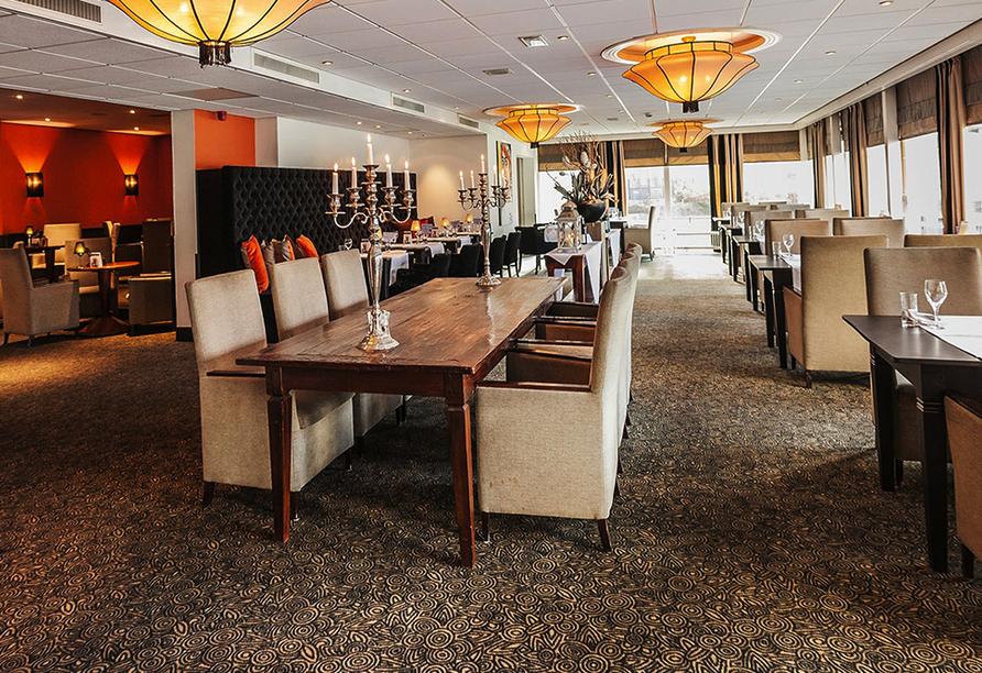 Best Western Plus Berghotel Amersfoort, Brasserie