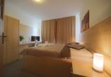 Hotel Villa Merry in Swinemünde, Zimmerbeispiel