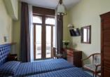 Hotel Malcesine, Zimmerbeispiel