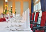Residenz Hotel Bad Frankenhausen Restaurant