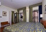 Hotel Ferrara, Beispieldoppelzimmer
