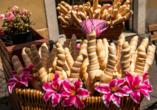 Hotel Ferrara, Traditionelle Brotspezialität