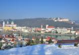 Hotel zur Post Erlau im Bayerischen Wald, Passau
