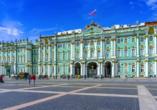 Moskau & St. Petersburg, Eremitage St. Petersburg