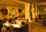 Predigtstuhl Resort in St. Englmar im Bayerischen Wald, Weinkeller