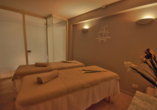 Park Hotel Casimiro Village, Wellnessbereich