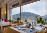 Panorama Hotel Winterberg, Restaurant