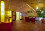 Panorama Hotel Winterberg, Lobby