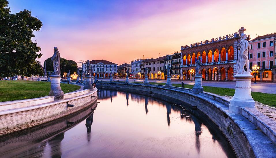 Hotel Terme Milano in Abano Terme, Padua