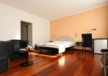 Hotel Europe in Davos Platz, Beispiel Doppelzimmer Classic