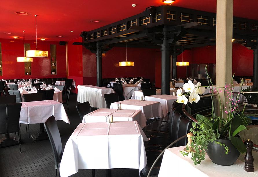 Hotel Europe in Davos Platz, Weiteres Restaurant