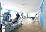 Hotel Europe in Davos Platz, Fitnessraum