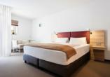 Hotel Klosterhof in Neukirchen im Bayerischen Wald, Zimmerbeispiel