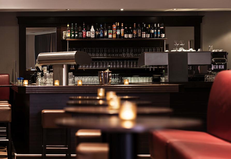 Hotel Klosterhof in Neukirchen im Bayerischen Wald, Bar