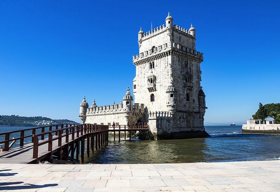 Lissabon, Turm von Belém