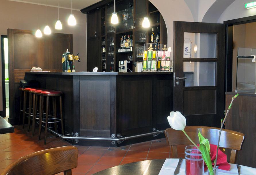 Hotel Döbelner Hof Sachsen, Bar