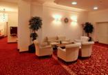 Astoria Hotel & Medical Spa, Karlsbad, Tschechien, Lobby