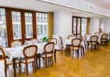 Astoria Hotel & Medical Spa, Karlsbad, Tschechien, Restaurant