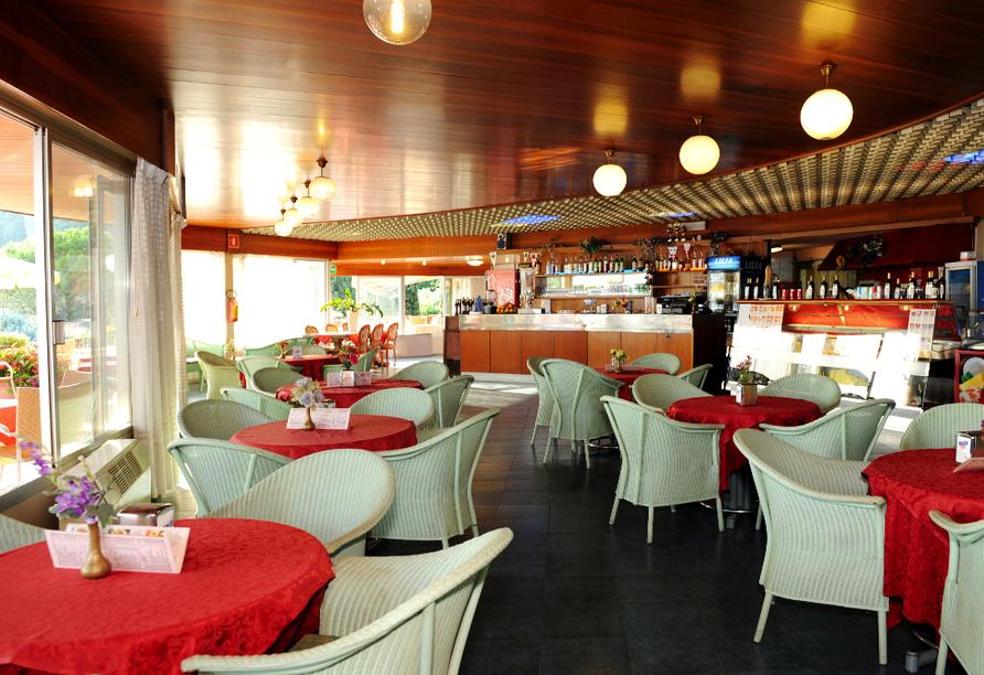 Hotel Marco Polo Garda, Bar