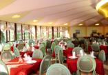 Hotel Marco Polo Garda, Restaurant