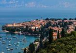 Hotel Marco Polo Garda, Ausflugsziel Torri del Benaco
