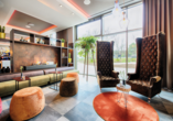 Leonardo Royal Hotel Ulm, Lobby