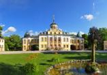 Best Western Hotel Erfurt-Apfelstädt, Weimar