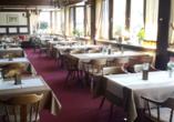 Landhotel Weinhaus Treis, Restaurant