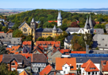 CAREA Residenz Hotel Harzhöhe in Goslar-Hahnenklee, Goslar