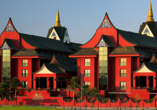Türkische Riviera & Pamukkale, Siam Elegance & Spa Resort