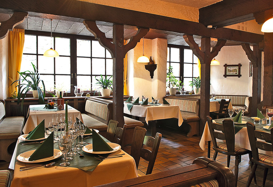 Moselstern Hotel Zum guten Onkel in Bruttig-Fankel Mosel, Restaurant