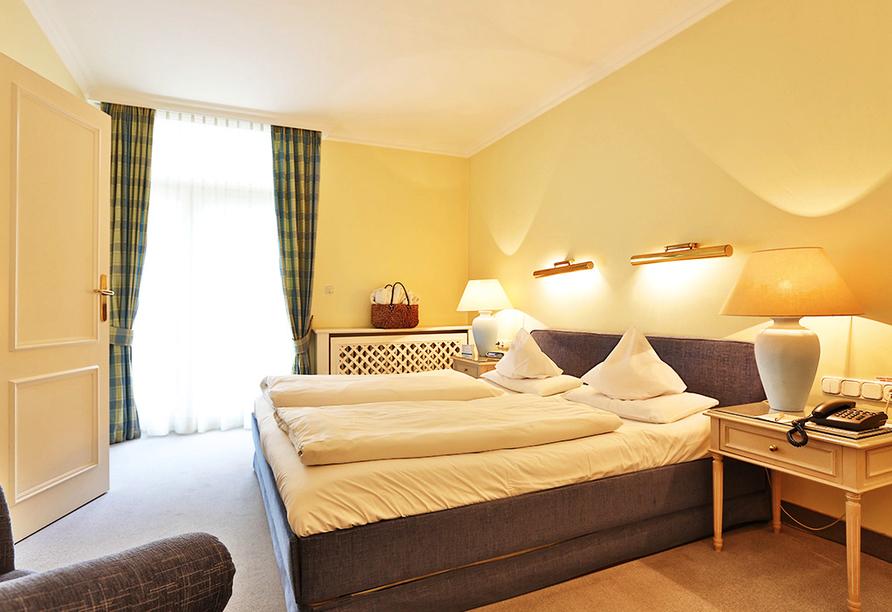 Wunsch Hotel Mürz in Bad Füssing, Wohnbeispiel
