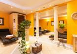 Wunsch Hotel Mürz in Bad Füssing, Ruhebereich