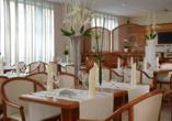 Residenz Hotel Oberhausen, Hotelrestaurant