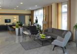Residenz Hotel Oberhausen, Eingangsbereich