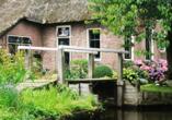 Art & Wellness Hotel Huis Ten Wolde, Willkommen
