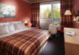 OREA Vital Hotel Sklár in Harrachov im Riesengebirge Zimmerbeispiel
