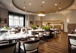 Berghotel Oberhof Thüringer Wald, Restaurant