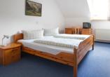 Mühlen Hotel Konschake in Burgen an der Mosel Zimmerbeispiel