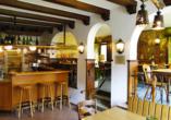 Mühlen Hotel Konschake in Burgen an der Mosel Bar