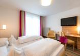 Hotel Haus Appel in Rech an der Ahr im Ahrtal, Zimmerbeispiel