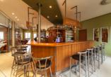 Novum Hotel am Seegraben in Cottbus, Bar