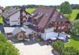 Hotel Sonnenhof und Sonnhalde in Ühlingen-Birkendorf im Schwarzwald, Sonnhalde