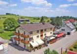 Hotel Sonnenhof und Sonnhalde in Ühlingen-Birkendorf im Schwarzwald, Sonnenhof