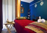Spa & Wellness Hotel St. Moritz, Massageraum