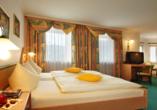 Hotel Stark in Ringelai im Bayerischen Wald, Zimmerbeispiel