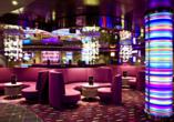 MSC Splendida, Purple Jazz Bar