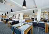 Marine Hotel in Kolberg, Restaurant