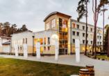 Marena Wellness Spa Resort Miedzywodzie, Außenansicht