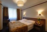 Marena Wellness Spa Resort Miedzywodzie, Zimmerbeispiel